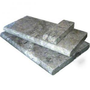 Silver (Pool Coping)