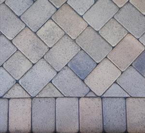 Limestone, Sandstone & Hazelnut